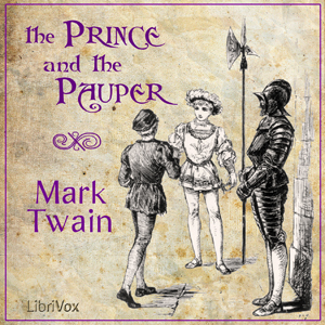 Prince and the Pauper, The by Twain, Mark