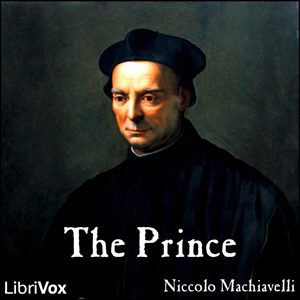 Prince, The (Version 2) by Machiavelli, Niccolo