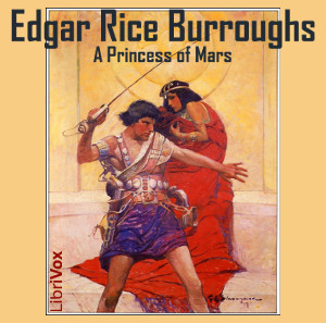 Princess of Mars, A (solo) Version 2 by Burroughs, Edgar Rice