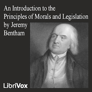 Introduction to the Principles of Morals... by Bentham, Jeremy