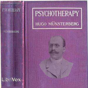 Psychotherapy by Münsterberg, Hugo