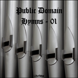 Public Domain Hymns 01 by Various