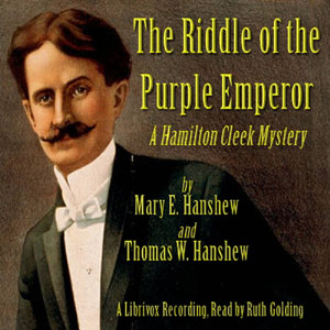 Riddle of the Purple Emperor, The by Hanshew, Thomas W.