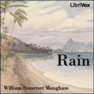 Rain (Version 2) by Maugham, W. Somerset