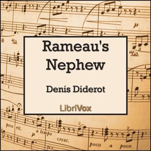 Rameau's Nephew by Diderot, Denis
