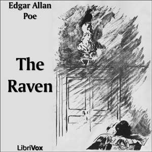 Raven, The by Poe, Edgar Allan