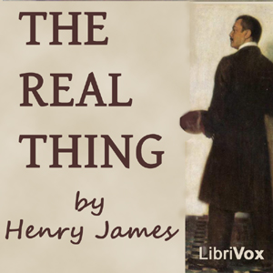 Real Thing, The by James, Henry