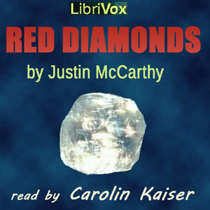 Red Diamonds by McCarthy, Justin