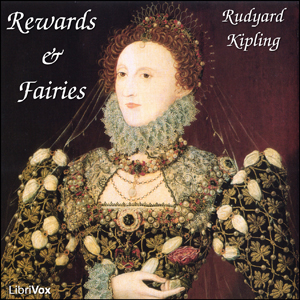 Rewards and Fairies by Kipling, Rudyard
