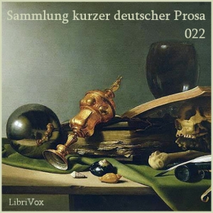 Sammlung kurzer deutscher Prosa 022 by Various