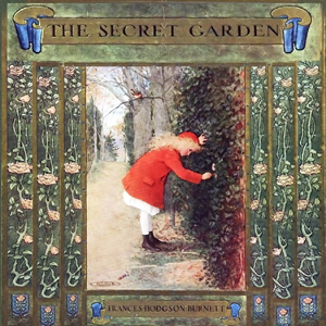 Secret Garden, The (version 2) by Burnett, Frances Hodgson