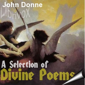 Selection of Divine Poems, A by Donne, John