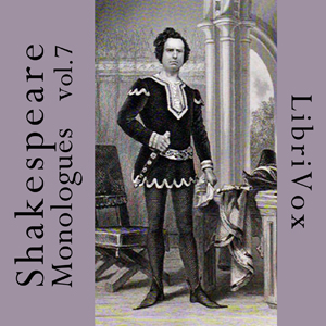 Shakespeare Monologues Collection vol. 0... by Shakespeare, William