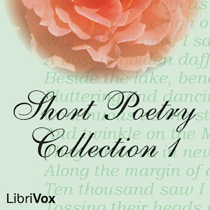 Short Poetry Collection 001 by Various