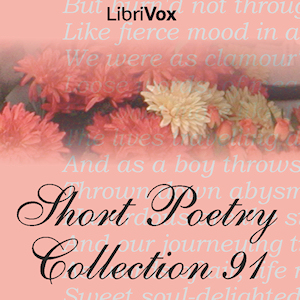 Short Poetry Collection 091 by Various