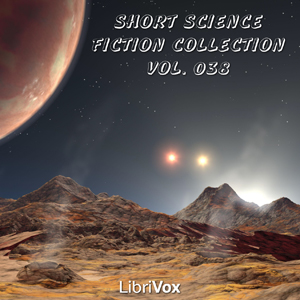 Short Science Fiction Collection 038 by Various