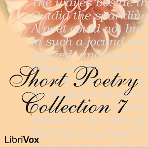Short Poetry Collection 007 by Various