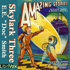"""Skylark Three by Smith, E. E. """"Doc"""""""