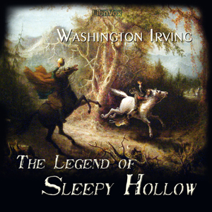 Legend of Sleepy Hollow, The by Irving, Washington
