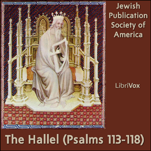 Hallel (Psalms 113-118) (JPS) by Jewish Publication Society