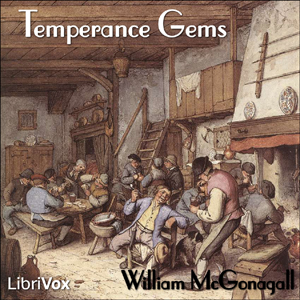 Temperance Gems by McGonagall, William Topaz