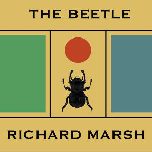 Beetle, The by Marsh, Richard