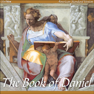 Bible (ASV) 27: Daniel by American Standard Version