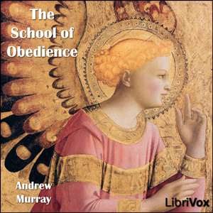 School of Obedience, The by Murray, Andrew