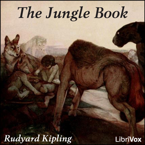 Jungle Book, The-1 by Kipling, Rudyard