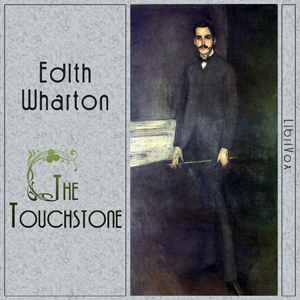 Touchstone, The by Wharton, Edith
