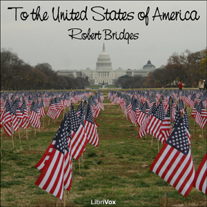 To the United States of America by Bridges, Robert