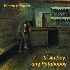 Unang Sugilanon gikan sa Librong 'Larawa... by Rama, Vicente
