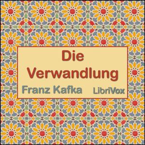 Verwandlung, Die by Kafka, Franz