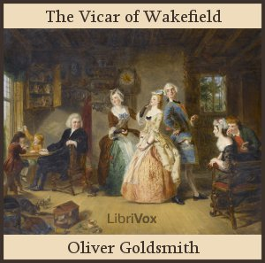 Vicar of Wakefield, The, version 2 by Goldsmith, Oliver