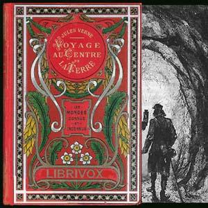 Voyage au centre de la terre by Verne, Jules