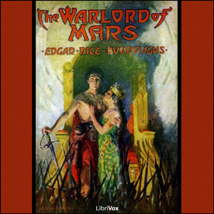 Warlord of Mars, The by Burroughs, Edgar Rice