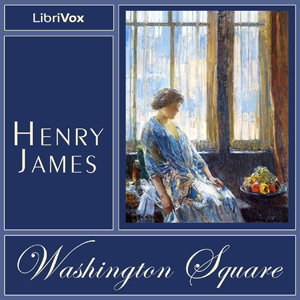 Washington Square by James, Henry