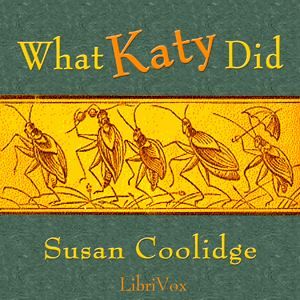 What Katy Did (version 2) by Coolidge, Susan