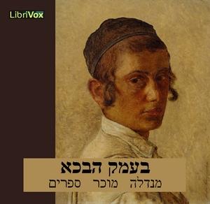 בעמק הבכא The Wishing-Ring by מנדלה מוכר ספרים Mendele Mocher Sforim