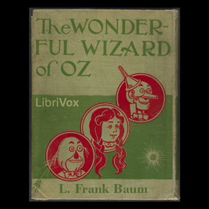 Wonderful Wizard of Oz, The by Baum, L. Frank