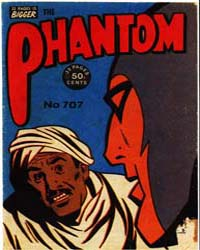 The Phantom: The Scorpia Part Ii: Issue ... Volume Issue 707 by Falk, Lee