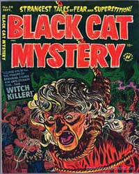 Black Cat : Issue 39 Volume Issue 39 by Harvey Comics
