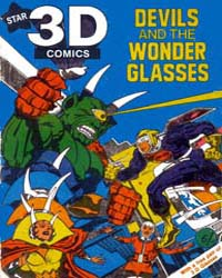 Devils and the Wonder Glasses by Star Comics