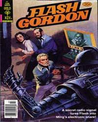 Flash Gordon : Issue 22 Volume Issue 22 by Raymond, Alex