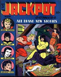 Jackpot Comics : Issue 3 Volume Issue 3 by Mlj/Archie Comics