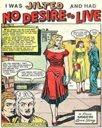 A Moon, A Girl, Romance : I Was Jilted a... Volume Issue 9 by Feldstein, Al