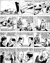 The Phantom Daily Strip: The Phantom Goe... by Falk, Lee