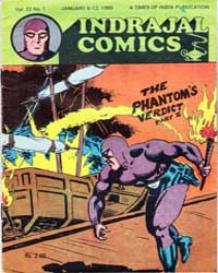 The Phantom: The Phantom's Verdict Part ... by Falk, Lee