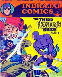 The Phantom: The Third Phantom's Bride P... by Falk, Lee