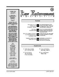 Fbi Law Enforcement Bulletin : October 1... by Williams, George T.